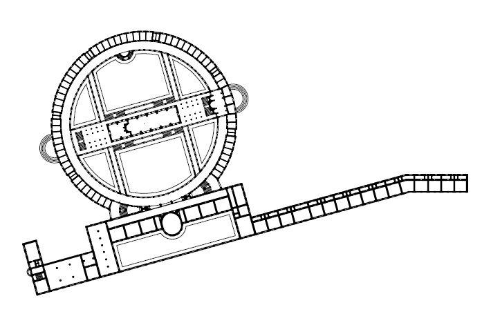 Theatre Architecture