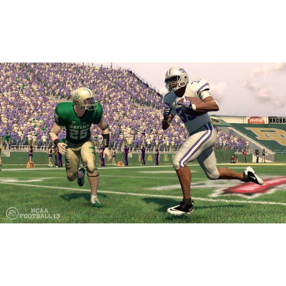 NCAA Football 13 Playstation 3 Video Games