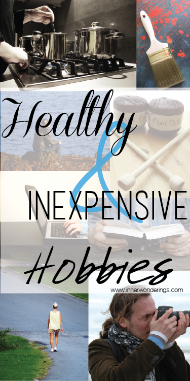 Photo of Gesunde und preiswerte Hobbys: Beschäftigen Sie sich mit Aktivitäten, die gut für …