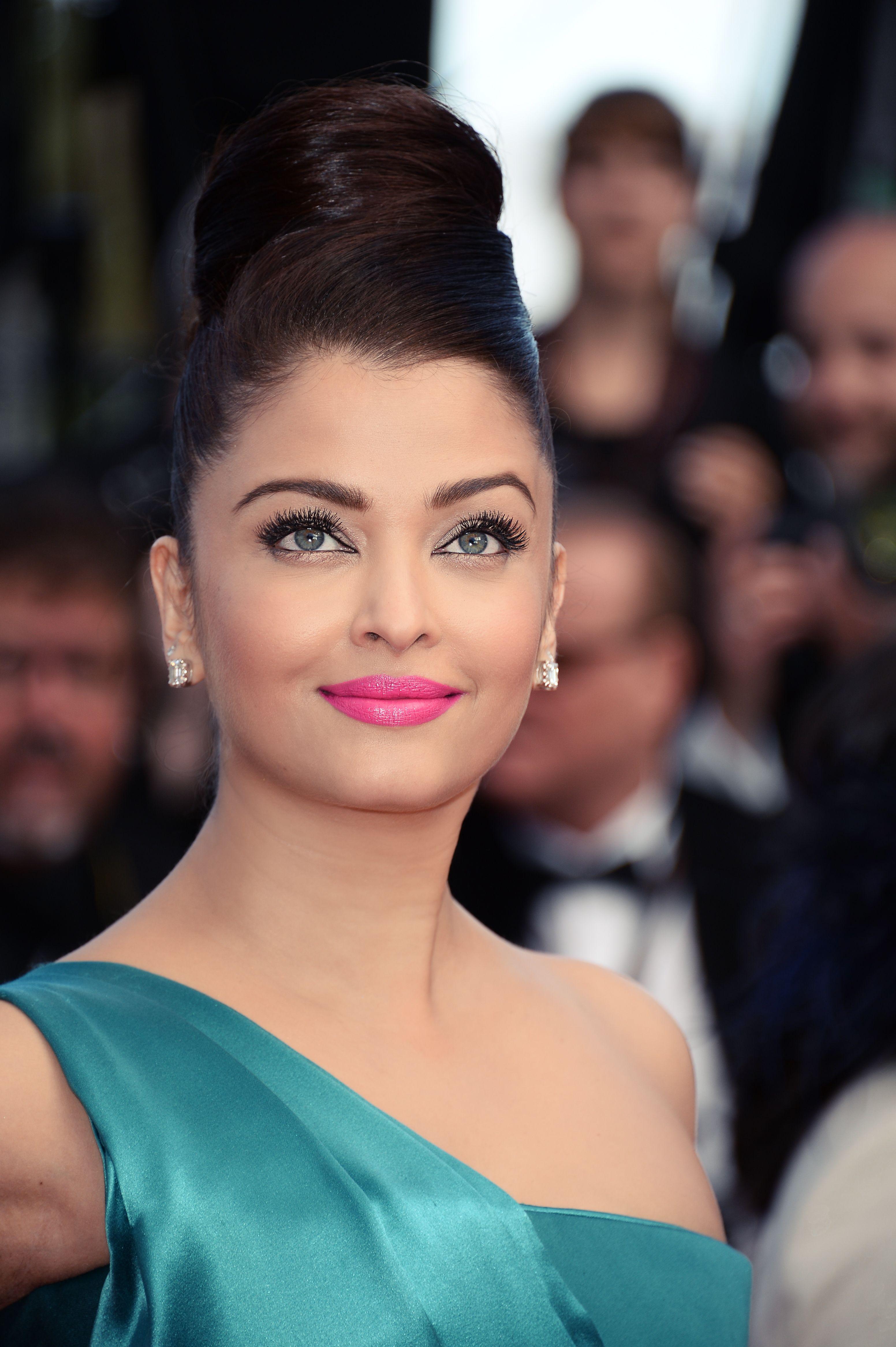 Aishwaryarai Cannes2013 Lorealparis Beauty Bridal Beauty Beautiful Eyes
