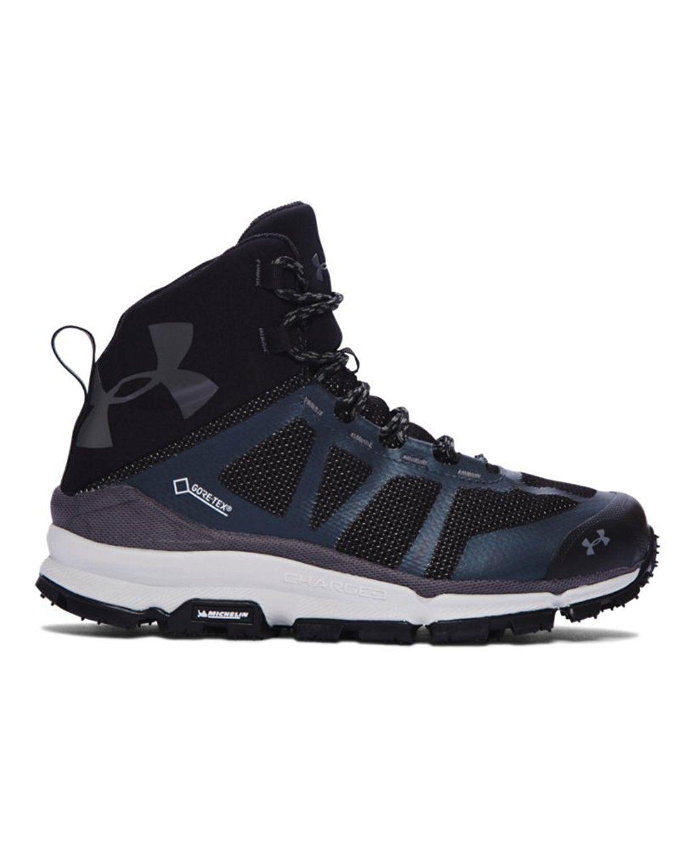 979e86b5146 Under Armour Women's UA Verge Mid GTX Hiking Boots -- Unbelievable ...