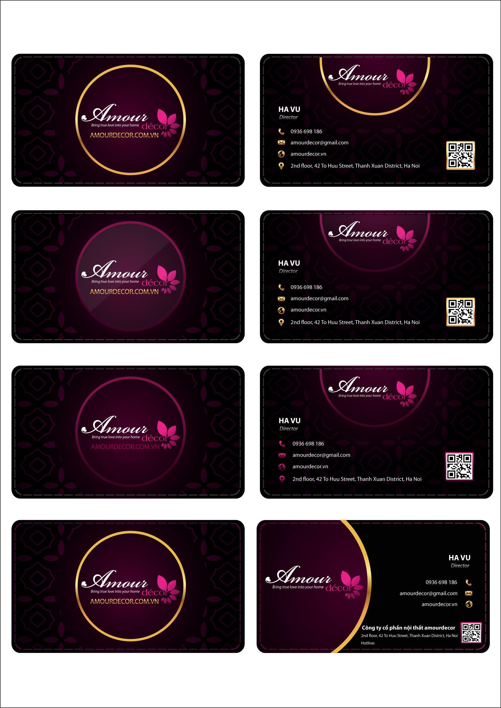Name Card Ideas Cards Carte De Visite Business