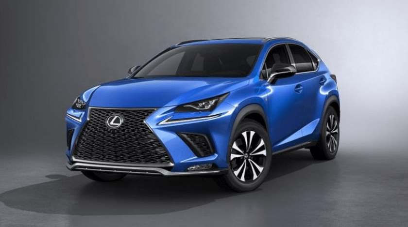 2020 Lexus Nx Release Date Specs Interior Colors Engine Uscarsconcept Com Lexus Suv Lexus Rx 350 Luxury Crossovers