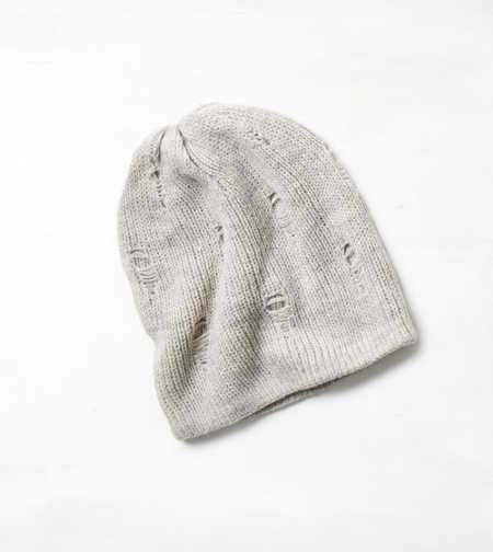 AEO Destroyed Beanie - Buy One Get One 50% Off  4c3cd77c56a0