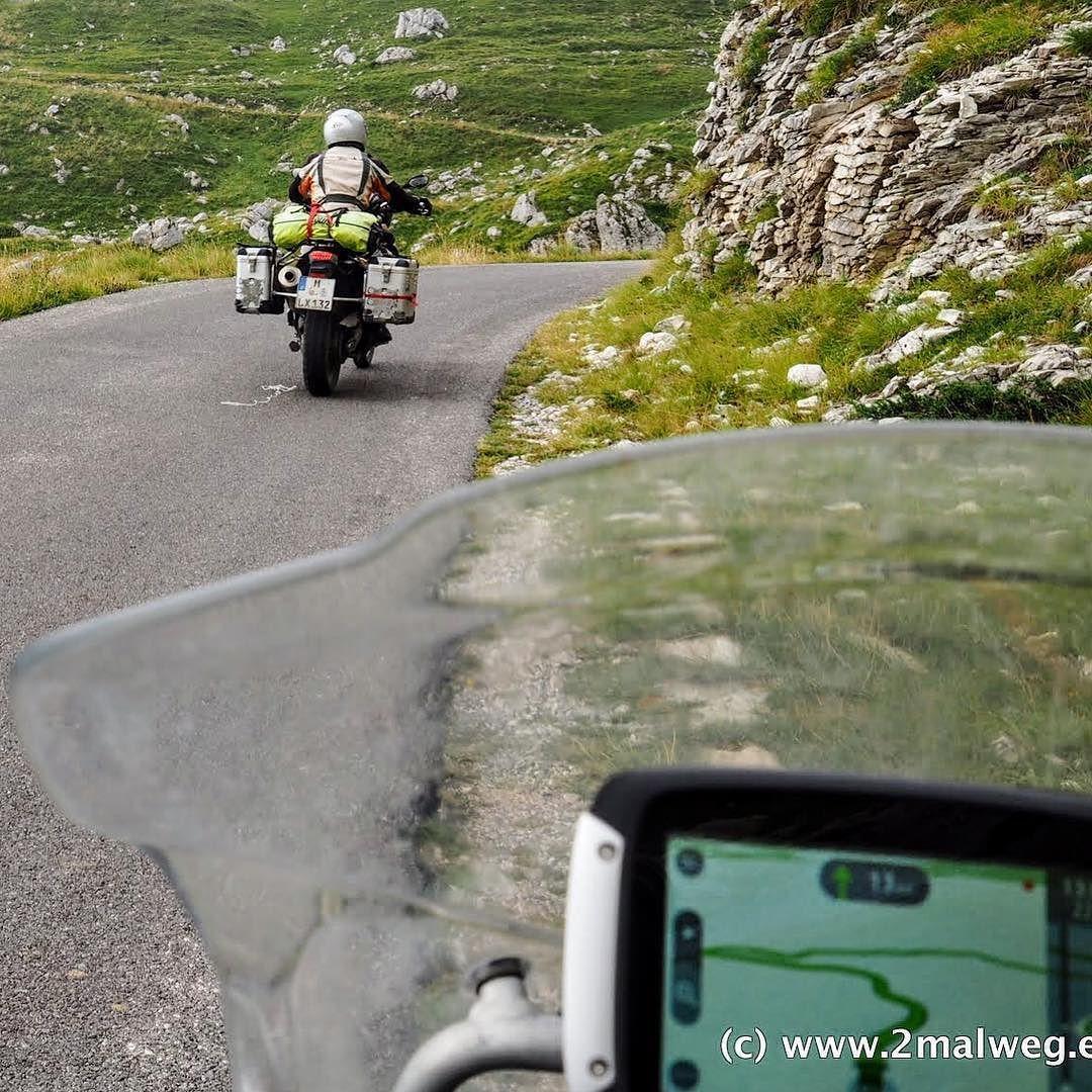 #Durmitor National Park in #Montenegro Summer 2016http://bit.ly/2lgTapm #spirtofGS#makelifearide #bmw #bmwmotorrad #f800gs #R1200GS #adventure #adventurebike #motorbike #motorcycle #motorrad #reisen #travel #blog #fotografie #photography #landscape #landschaft #latergram