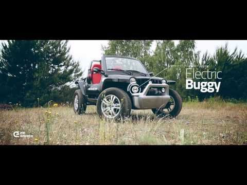 Ele-DriveCo Electric Vehicles 2015 - YouTube