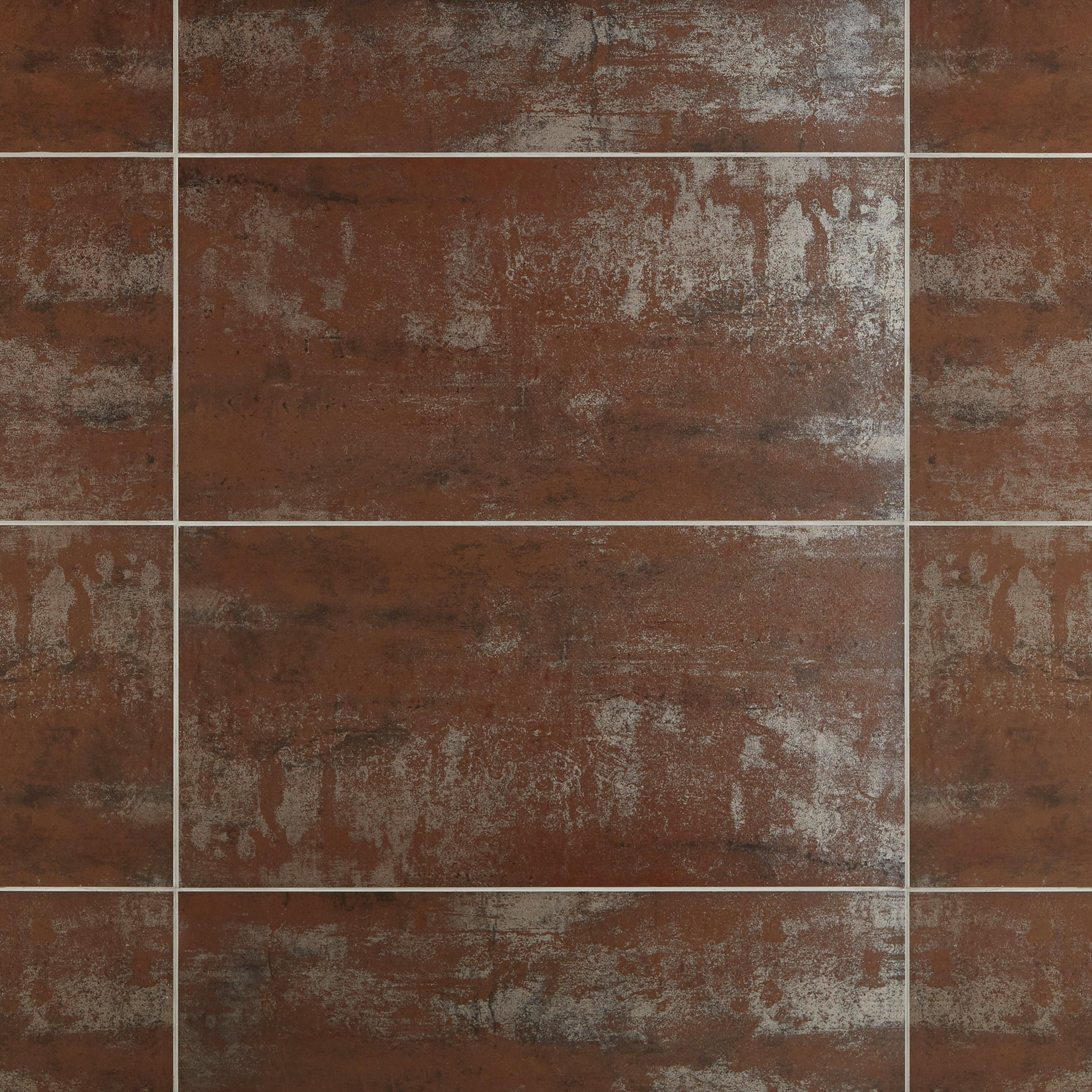 Metallic Brown Ii Porcelain Tile Products In 2019
