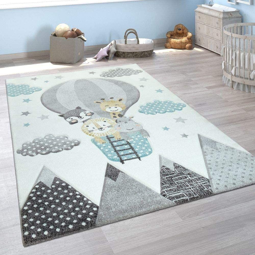 tapis chambre enfant decollage