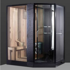 cabine de douche sauna hammam flora 1800 paroi de douche pinterest saunas spa shower and. Black Bedroom Furniture Sets. Home Design Ideas