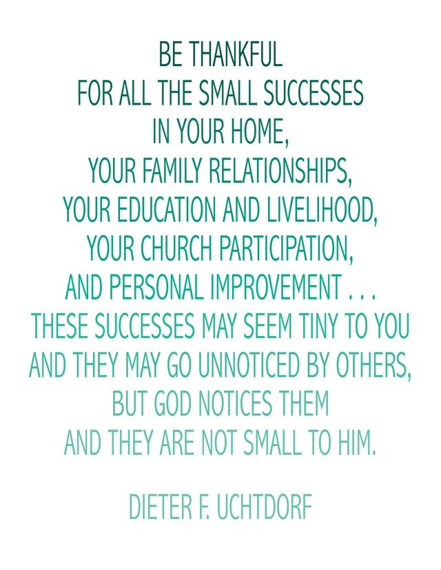 Five Habits To A Better Homeschool Day Uchtdorf Quotes Church Quotes Lds Quotes