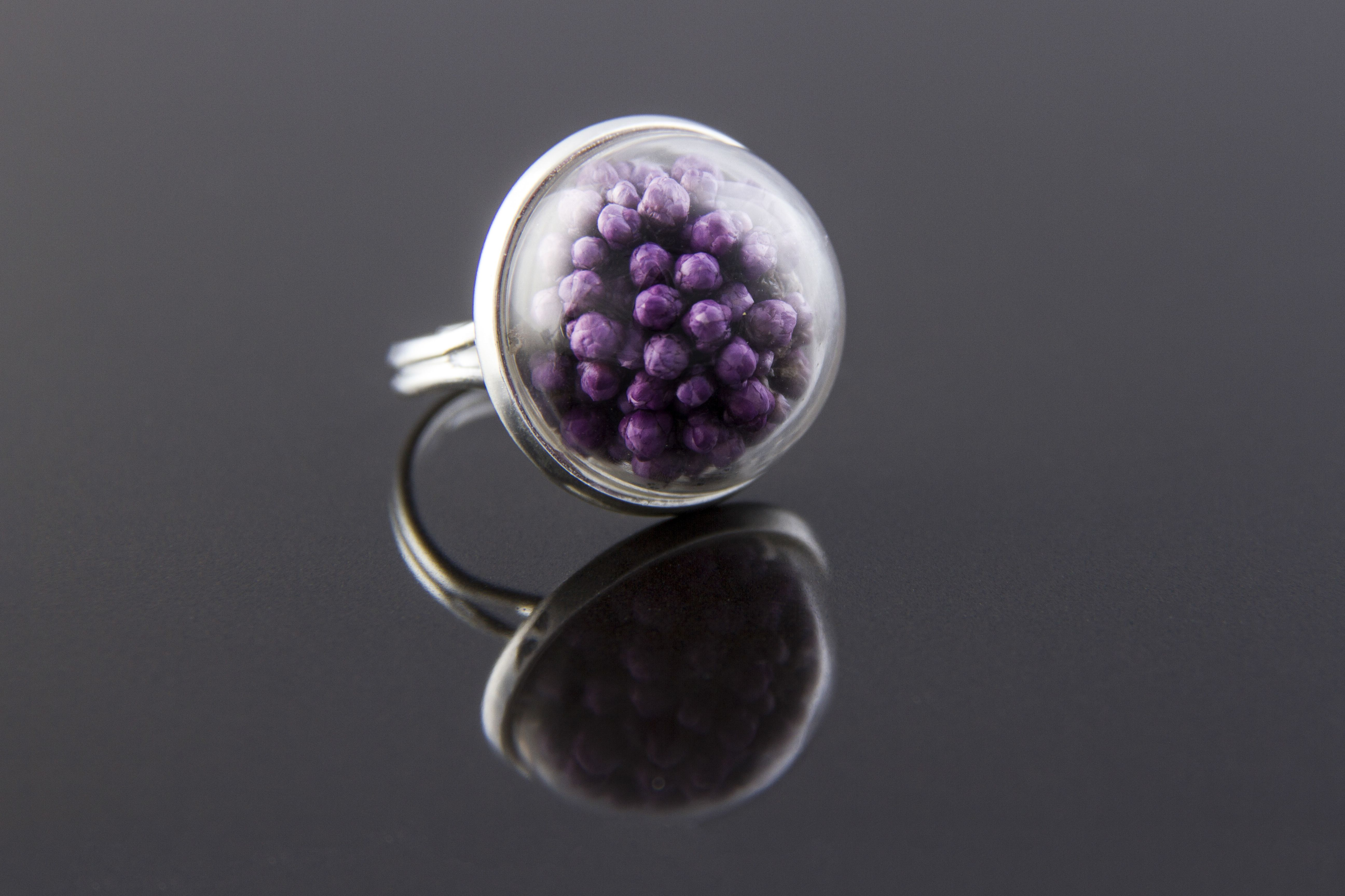 ring autumn nature lotus copenhagen and ole designed by lynggaard charlotte looks rings pin