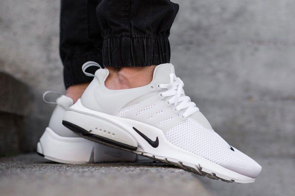 pas cher pour réduction 52775 512ed Nike Air Presto BR QS White/Black | Best Shoes eva ...