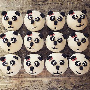 Panda Baby Shower Decorations   Google Search