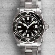 Save up to 85% off during the Invicta event on #zulily today!