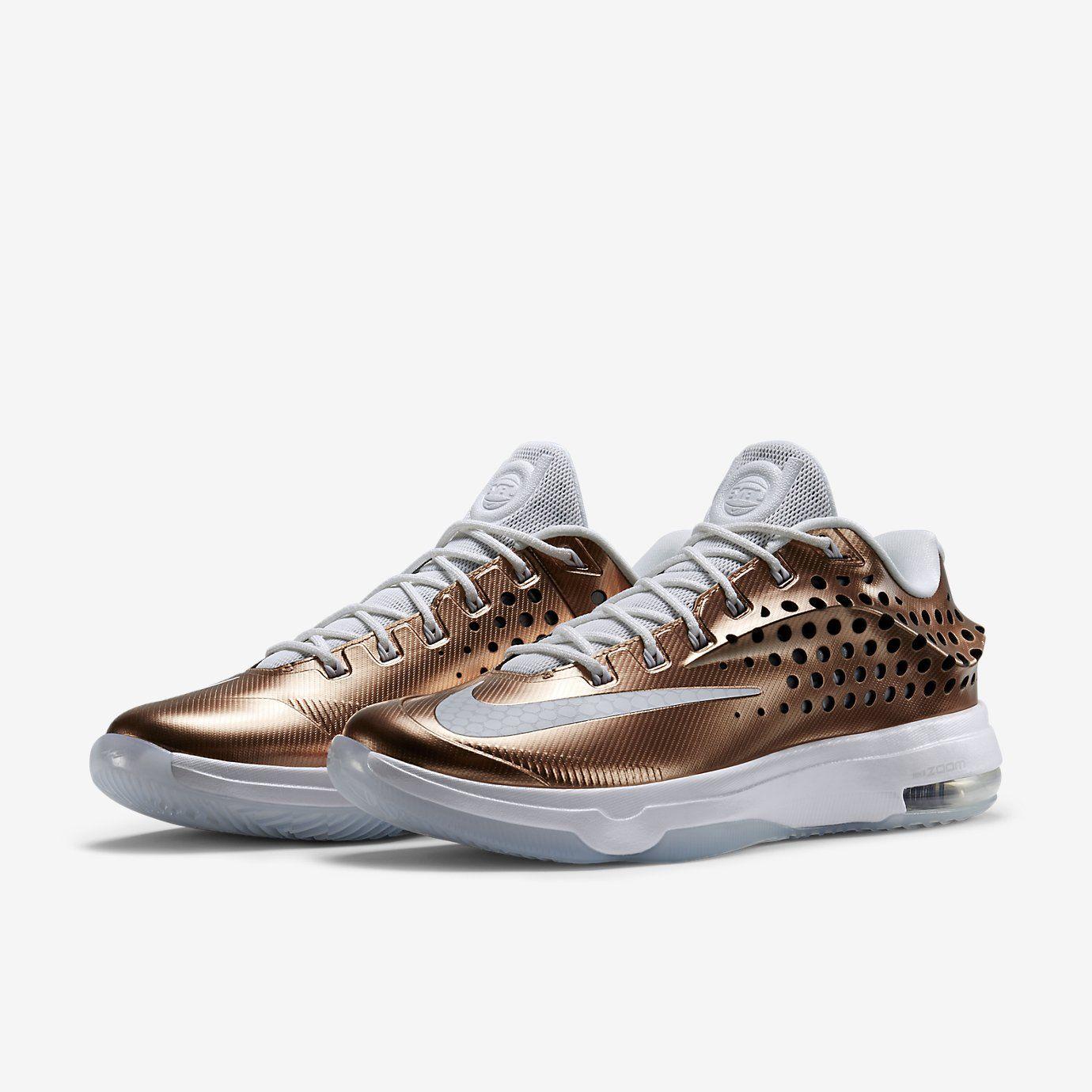 wholesale dealer c3c5c 08721 KD VII Elite EYBL Men s Basketball Shoe. Nike Store