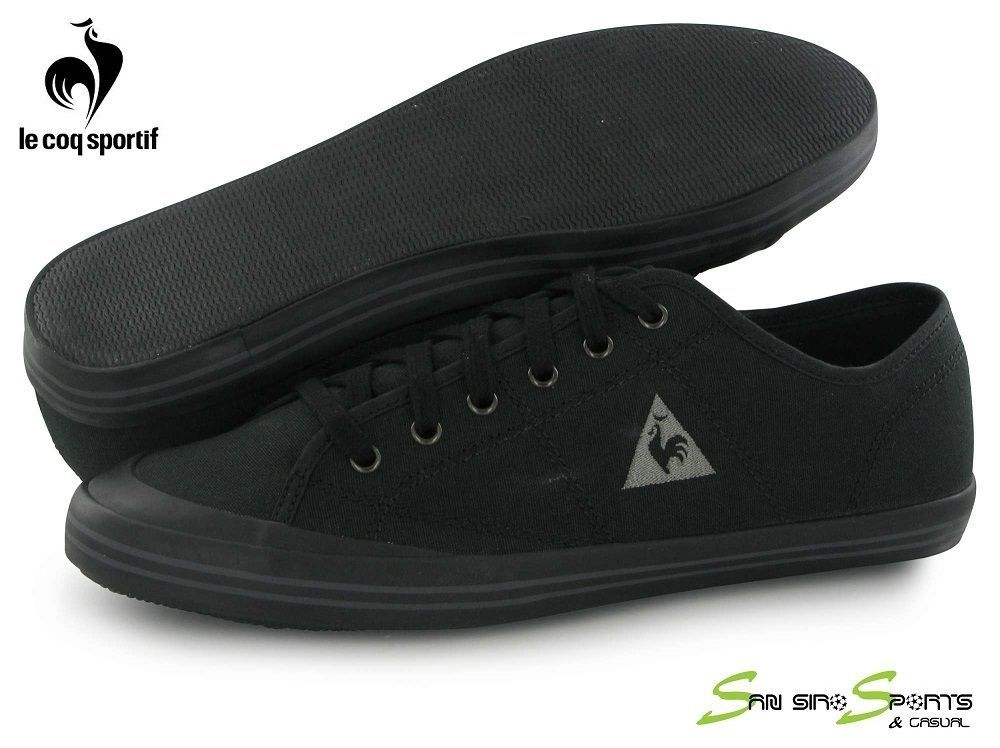 Le Coq Sportif Kids Shoes Trainers Casual Grandville Fashionable 1511240  Men's