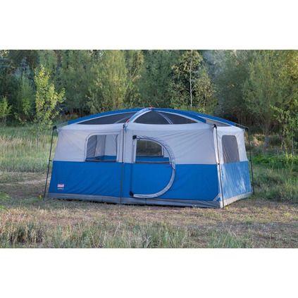 Coleman Hampton Tent - 9 Person | Tent, Dome tent, The ...