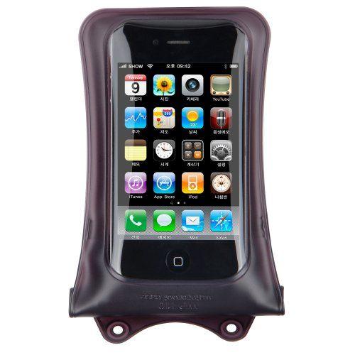 Dicapac USA Inc. WP-i10DarkBrown Waterproof Case for iPhone - 1 Pack - Retail Packaging - Dark Brown Dicapac USA Inc. http://www.amazon.com/dp/B004SH616S/ref=cm_sw_r_pi_dp_CZUpvb0QKKDZZ