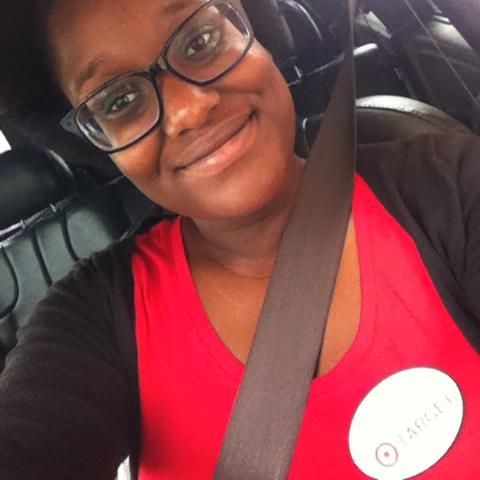 """Lakisha was hired at Target! """"When I first started off searching for jobs, it was a long & rigorous task. I often dreaded looking for a job because I thought no one would hire me. I applied to Target and BAM! A week later, they called me in for an interview! I was beyond excited and blessed to have finally found a job! Even though the position was seasonal, I am grateful for the opportunity. My advice is keep your head up and don't give up! Keep trying and hopefully soon, you will get the…"""