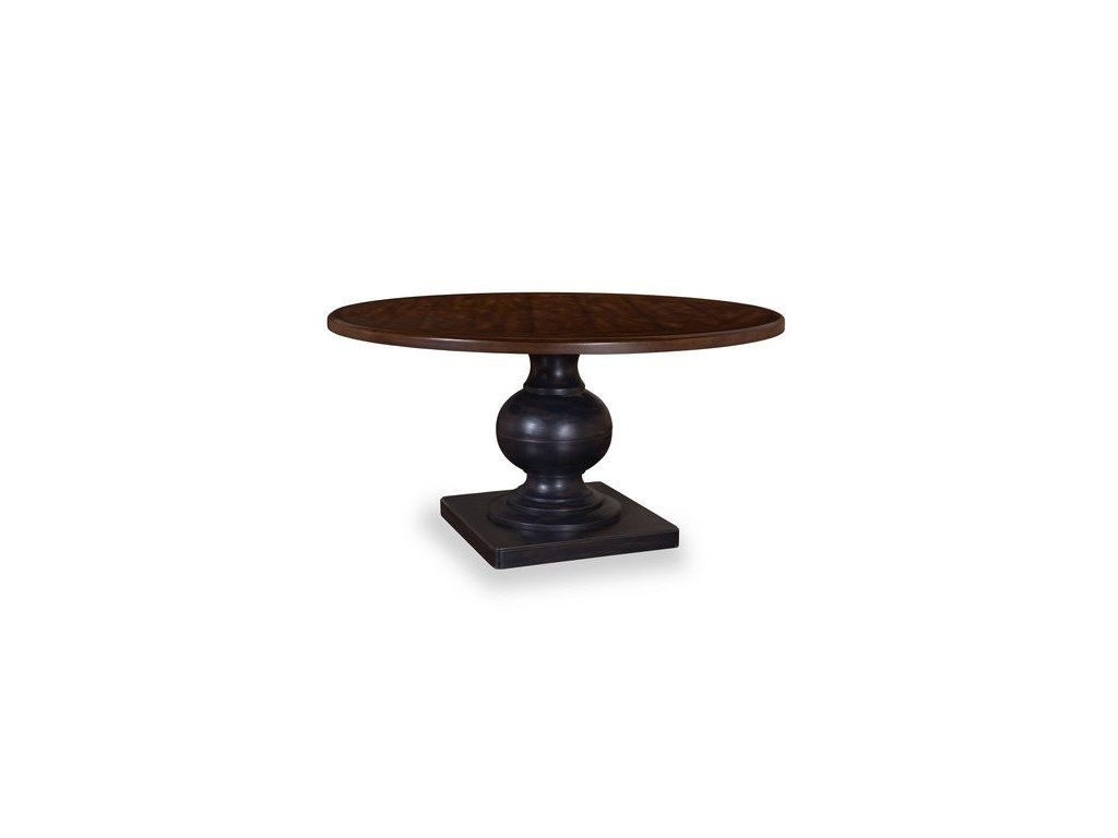 ART Furniture Dining Room Whisky Round Table 205225 2318