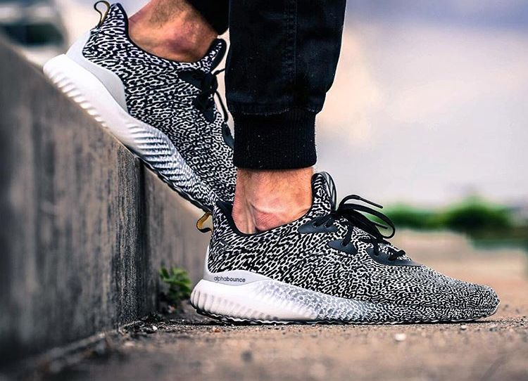 Release: Adidas NMD, AlphaBounce Aramis, Ultra Boost Uncaged