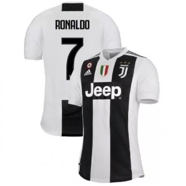 meet 05a70 a1ddf Juventus Cristiano Ronaldo Jersey CR7 | Products in 2019 ...