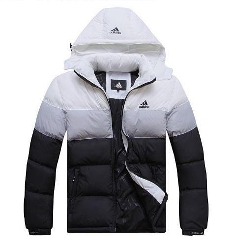 jaqueta masculina adidas impermeável original - frete grátis ... 189101c7c8057