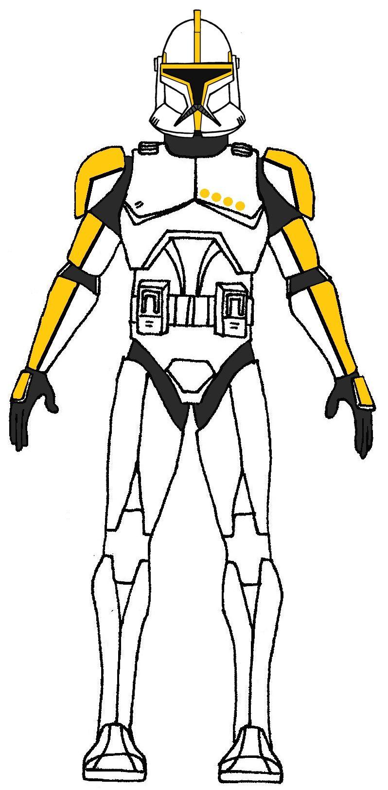 Clone Commander CRC-09-571 (71)