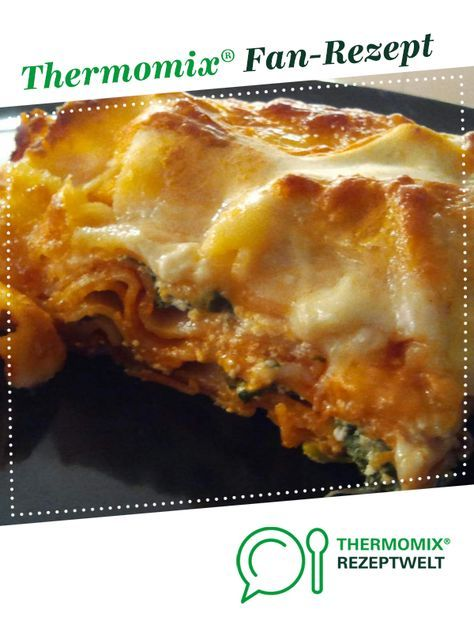 Photo of Spinach Lasagne