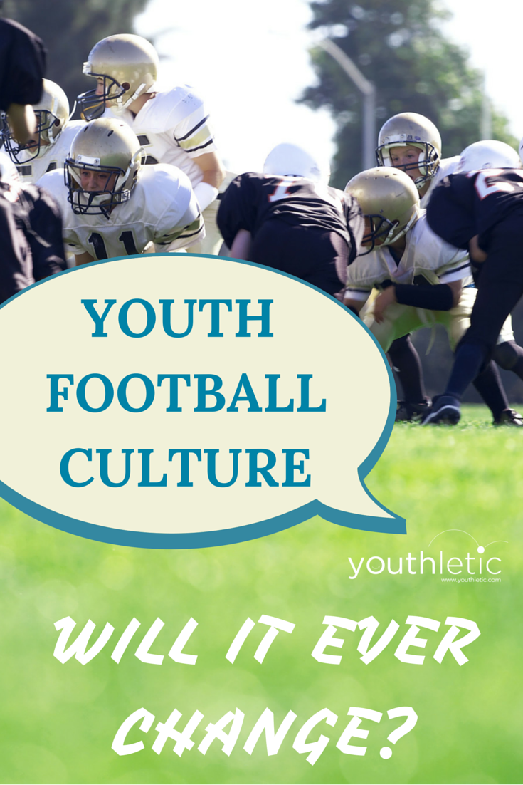 Will Youth Football Ever Change To Help Prevent Head Injuries And