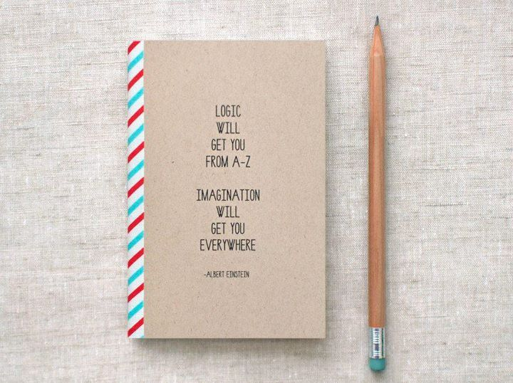 feed your imagination