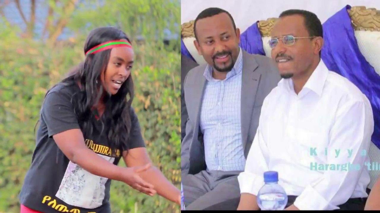 Gifitii Kafanii new oromo music 2018   Oromia in music and video