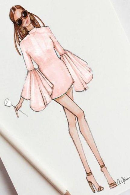 Photo of Dress Designer Sketches Fashion Designers 46+ Ideas