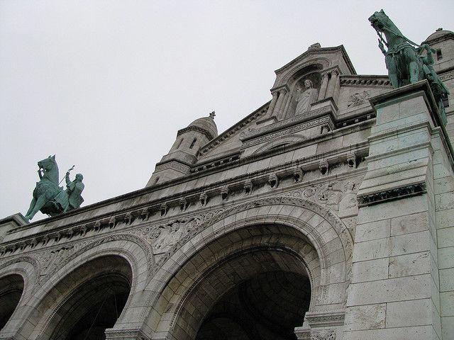 Basilique du Sacré-Cœur | Flickr - Photo Sharing!