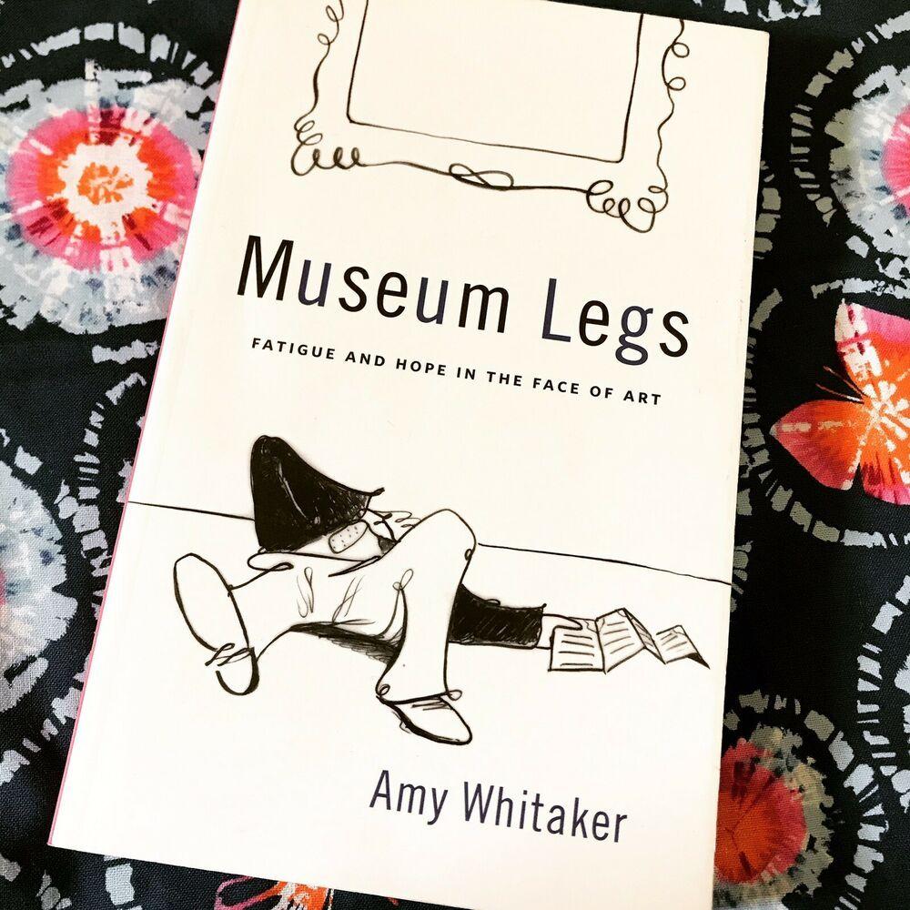 Museum Legs
