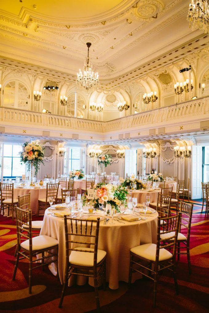 Cassidy & Thad's Blackstone Hotel Wedding - Part 2 ...