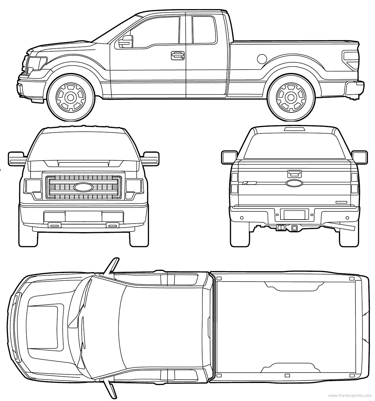 Everything You Need To Know About Ford F 150