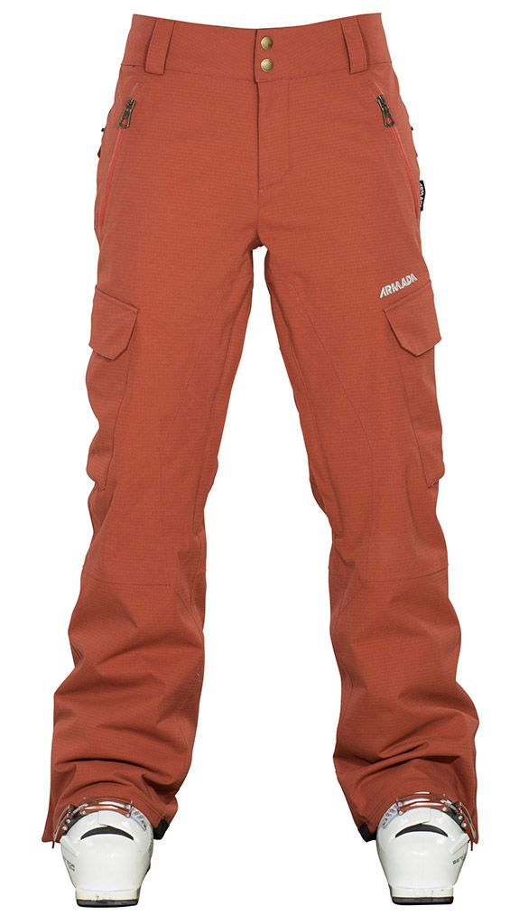 Jarvis Pant. The Jarvis Pant keeps you warm and stylish from