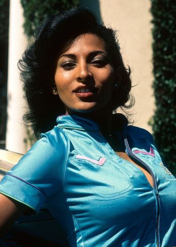 Pam Grier | Beautiful Women in 2019 | Foxy brown, Black ...