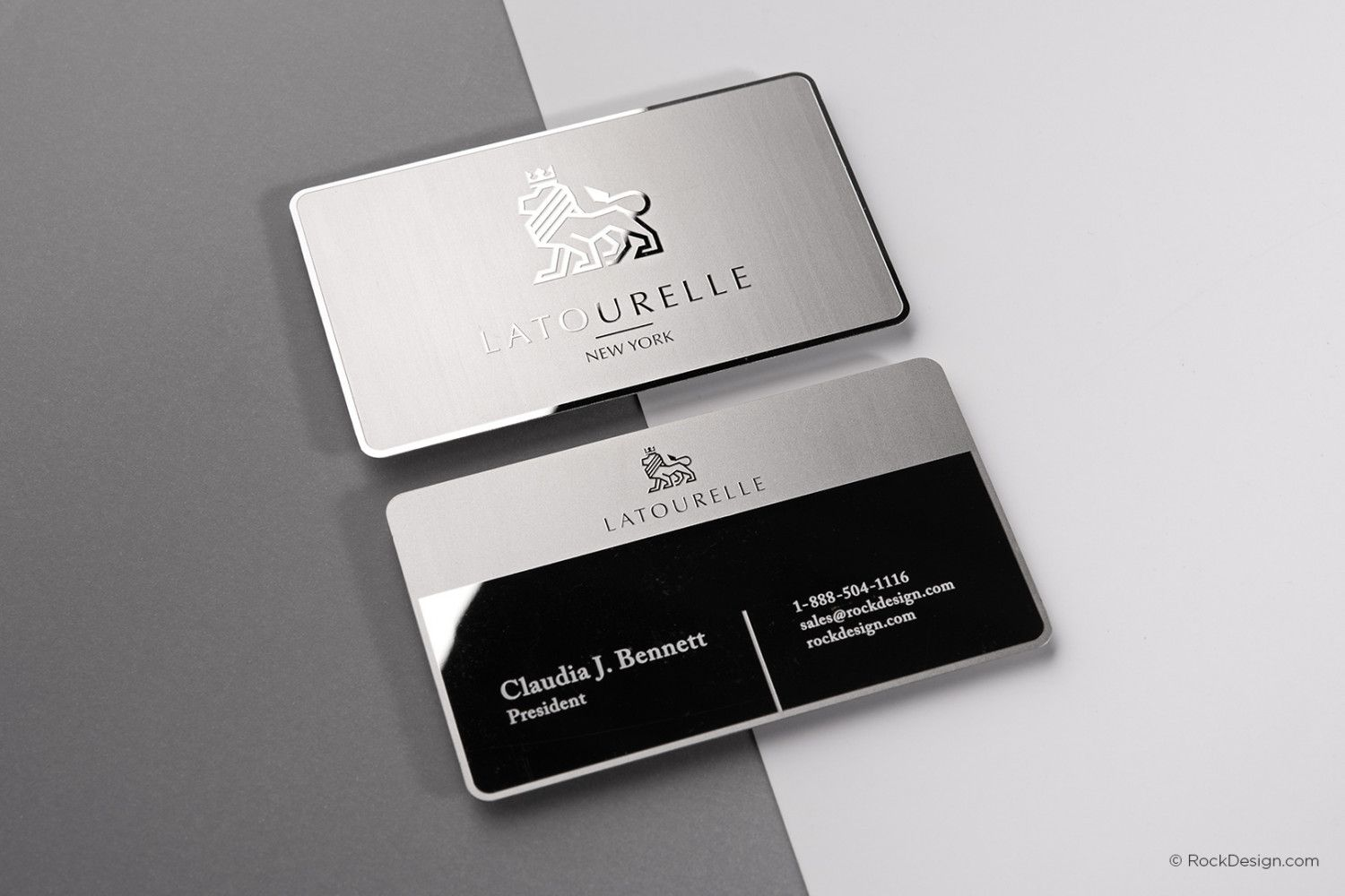 Mirror Metal fancy card 1 | Mir | Pinterest | Fancy, Business cards ...