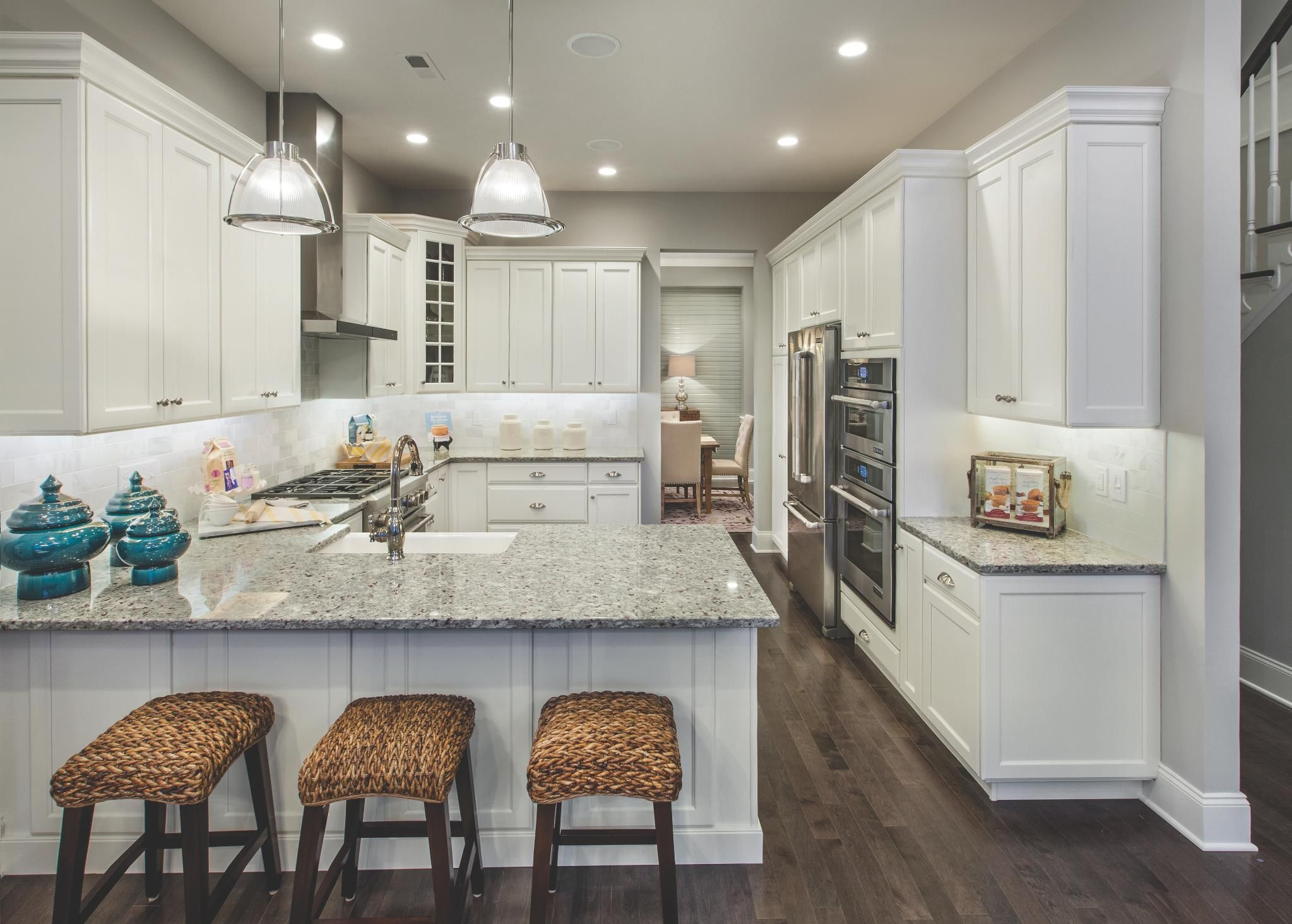 Sea Breeze At Lacey Kitchen Design Home Kitchens Home
