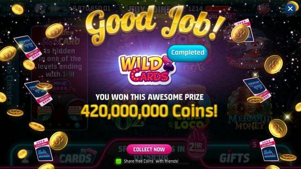 Amazing slotomamia slots machines big jackpot win