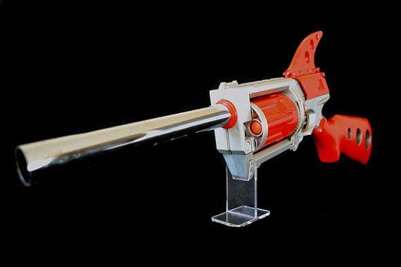 Lanard Rotator X-8 by VPhilly