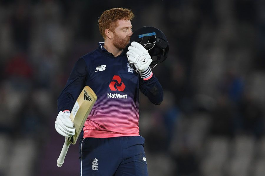 Pin By Everything On Jonny Bairstow