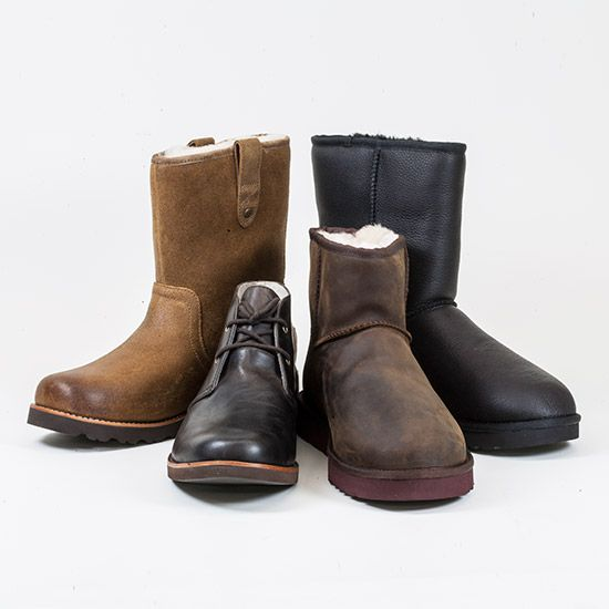 all ugg boots styles