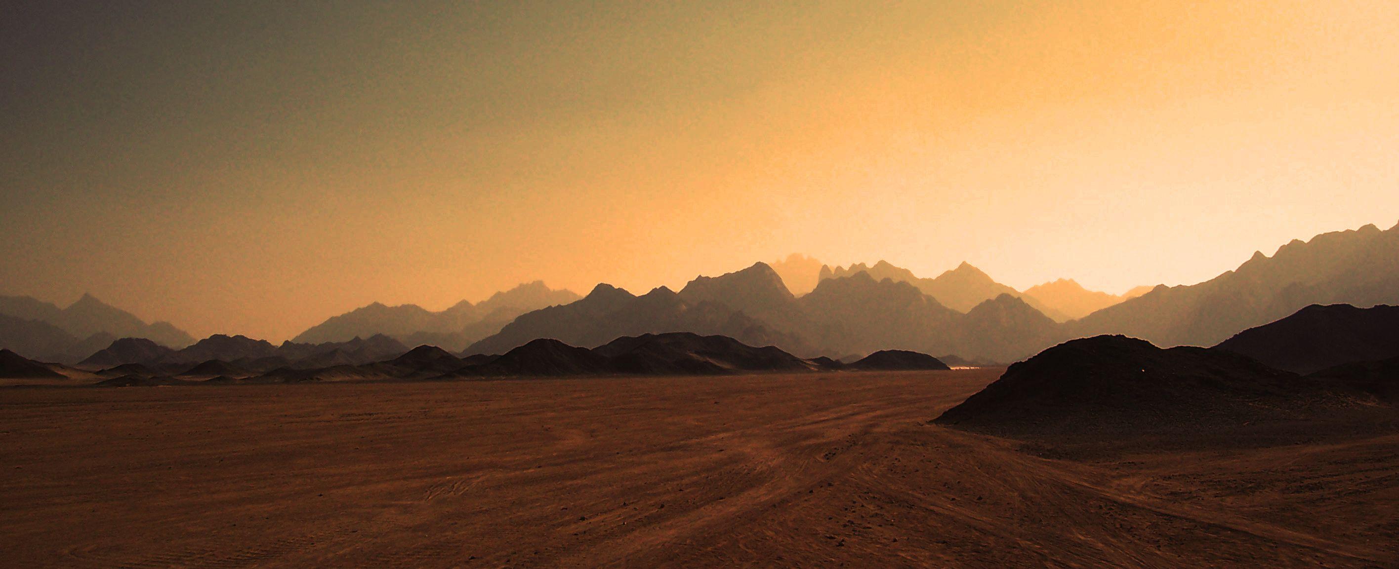 Black And White Desert Egypt Egypt Desert Mountains Egypt Map