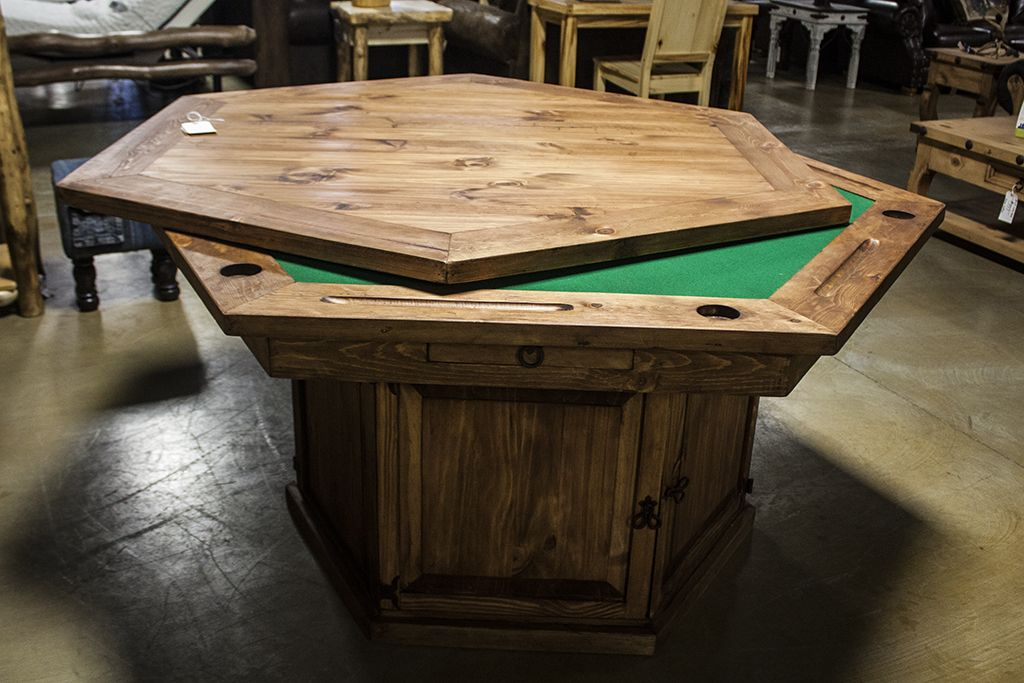 Poker Table with Top  Living Room  Poker table top Game