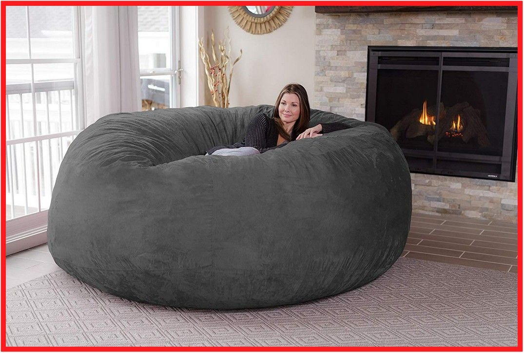 95 reference of fluffy bean bag chair amazon in 2020