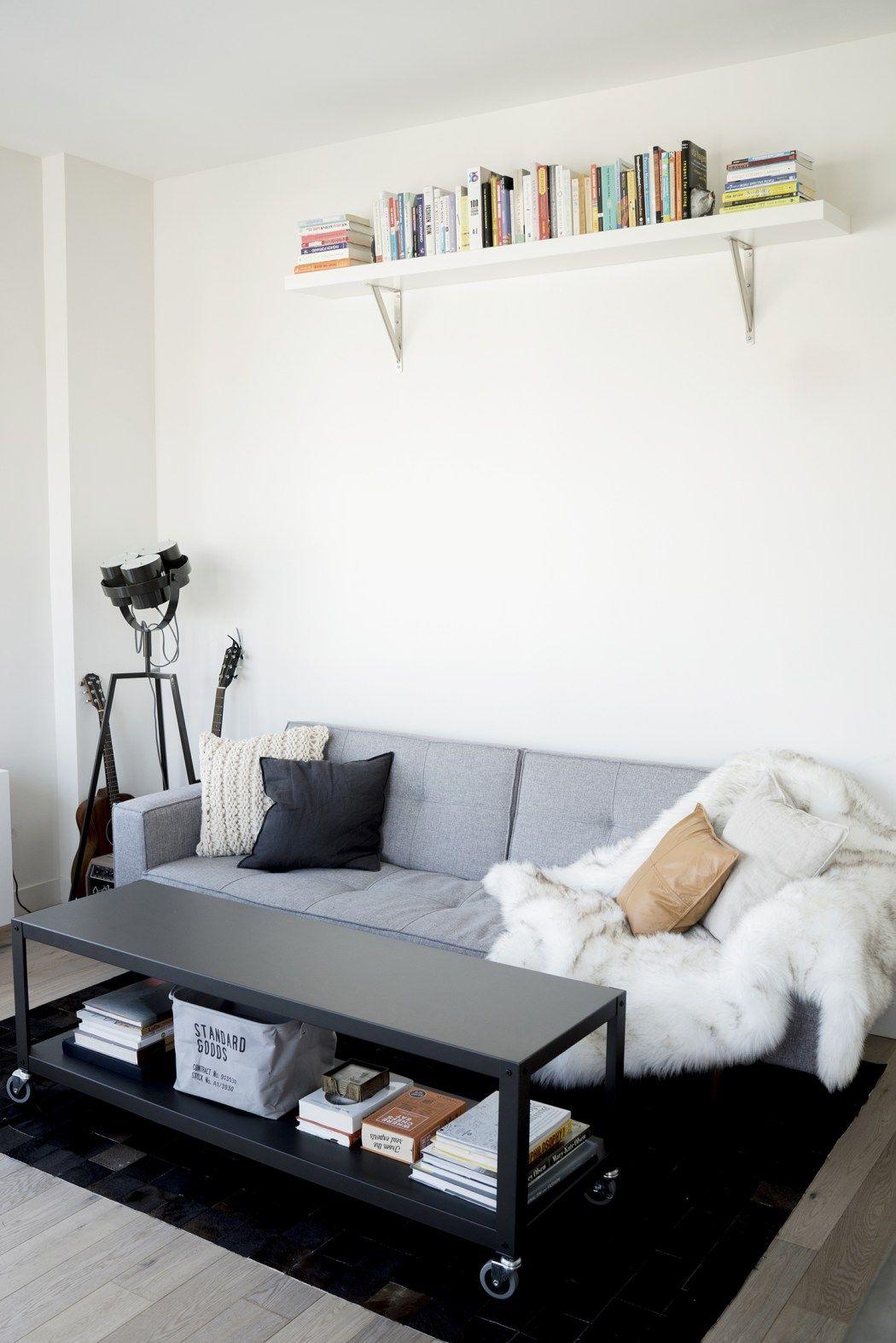 The NYC Apartment   Living room setup, Home decor, Nyc ...