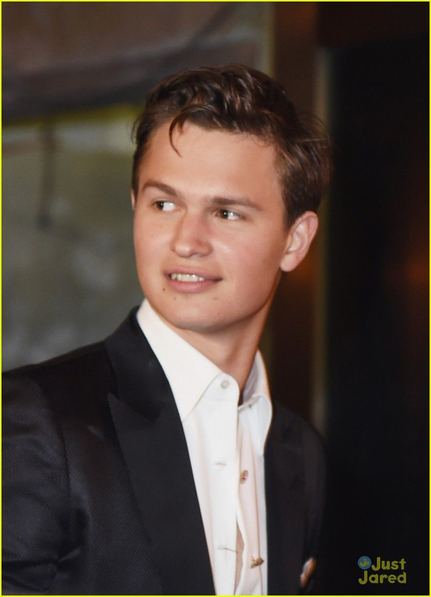 ansel elgort thief слушать